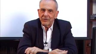 "Conferencia Virtual: ""La terapia estratégica como posible meta-modelo"" por Lic. Hugo Hirsch"