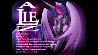 [PMV] Aliez - Princess Twilight Another Story (Czech subtitles)