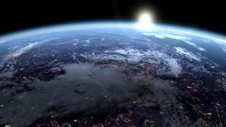 The Middle of the World - from the film Moonlight