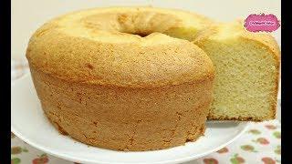 miniatura BOLO SIMPLES com CozinhandoComNane :)