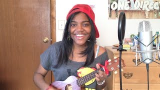 Stay the Night - Two Worlds (Cover by Yaniza Doré)