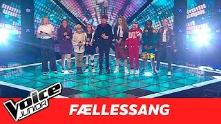 "Fællessang | ""A Sky Full Of Stars"" af Coldplay 