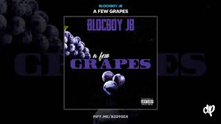 Blockboy JB -  Half Man, Half Amazing [A Few Grapes]