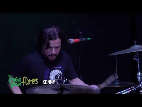 Kenny de Dragon Verde Letra y Video