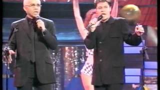 Donato y estefano nochevieja_1997 (linea del bien y linea del mal)