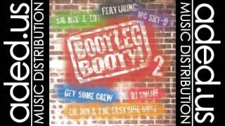 Intoxicated Whichaway - Bootleg Booty 2 (1998)