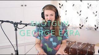 George Ezra - Shotgun (Cover) - Rosey Cale