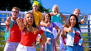 Pop Music High 2018 School Year Song Music Video Totally TV.