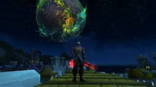Misery's End - Item - World of Warcraft