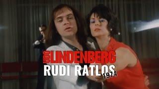 Udo Lindenberg - Rudi Ratlos (offizielles Video von 1974)