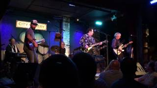 All Star Chuck Berry Tribute - C'est La Vie (You Never Can Tell)- City Winery 5/27/17