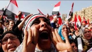 Egipto celebra el primer aniversario de la revolución