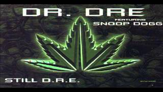 Dr. Dre ft Snoop - Still D.R.E Dirty