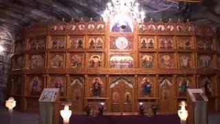 Georgiana Lobont - Astazi Fecioara Maria