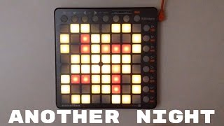 Mike Williams ft. Matluck – Another Night (Roses Remix) // Launchpad S Cover