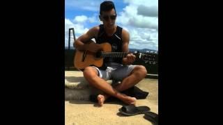 Luan santana ( cantada) 2015