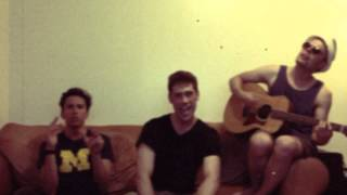 Robin Thicke - Blurred Lines (TalkFine cover with Tomek Miernowski)