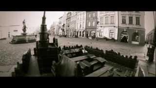 Szczuras feat. Kerz, Dj Polar - Rodzinne Miasto prod.Groch (Official Video) Klip HD