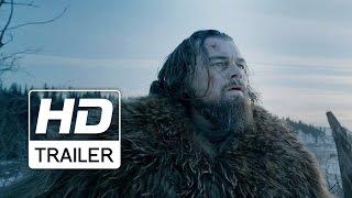 O Regresso | Trailer Oficial | Legendado HD