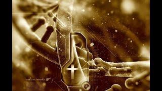 Human DNA Contains Message From God!! WATCH!! 2015