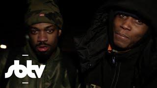 Maxsta | Gaza 4 (Bobby Shmurda Grime Remix) [Music Video]: SBTV