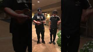 YBN Nahmir Rubbin Off the Paint Acoustic Remix (ft. Einer Bankz)