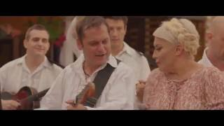 Colonia i Slavonia band - Zlatni dvori (Official video 2016)