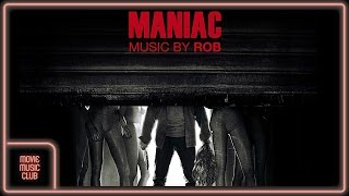 "Rob - Haunted (from ""Maniac"" OST)"