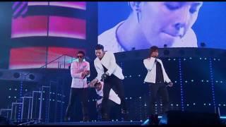 [HD + DL] Top Of The World - BIGBANG (live) [Electric Love Tour]