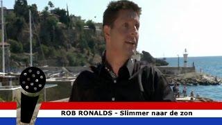 Slimmer Naar de Zon - Rob Ronalds