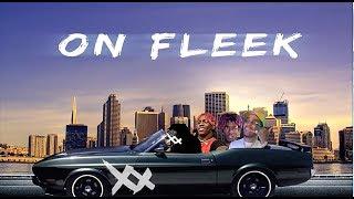 [FREE] NEXXTHURSDAY x Quavo x Lil Yachty Type Beat 2017 - On Fleek | Chill Trap Instrumental