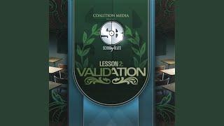 Validation feat. Shak-C
