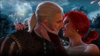 The Witcher 3 Soundtrack - Priscilla's Song and Lyrics