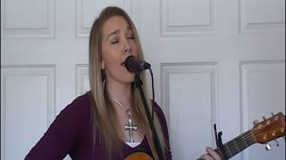Daddy's Hands - Holly Dunn (Kristine Wriding Cover)