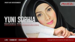 Bahagia itu Bersamamu - Yuni Sophia