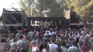 Soul Capsule @ Get Perlonized Barcelona by Loud & Contact 2015 video1