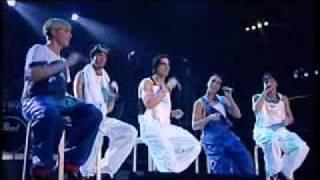 Backstreet Boys-End Of The Road (Acapella)