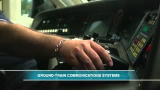 Railway Telecommunications