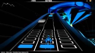 Nightcore - Rockefeller Street (Audiosurf)