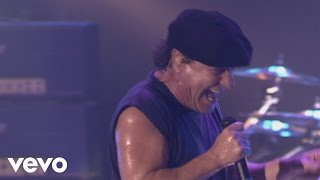 AC/DC - Thunderstruck (From Live at the Circus Krone)