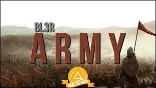 BL3R - Army (Original Mix)