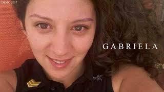 Gabriela - Contigo (Cover Demo 2017)