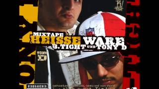 B TIGHT & TONY D FEAT  TIM DOG DEATH THREAT HEISSE WARE ALBUM TRACK  06