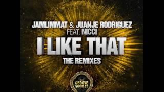 jamlimmat: I Like That  (feat. Nicci) (Tom Enzy Remix)