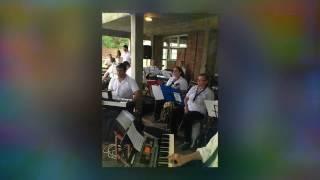 Pueblo Grecco - Banda Orquesta Int. Río Negro
