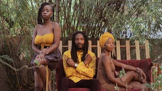 Kabaka Pyramid - Natural Woman (Official Video)
