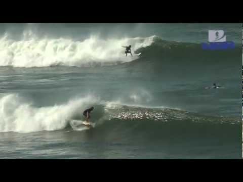 Nicaragua Surf Report – Wave of the Day – March 23rd, 2012