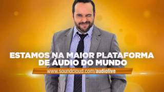 VOZ PADRÃO CHAMADA RADIO GOSPEL  | NANDO PINHEIRO