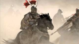 Vangelis - Drums of Guagelama (Alexander Movie) Soundtrack