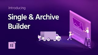 Introducing Single & Archive Builder: The Visual Way to Design Blogs in WordPress